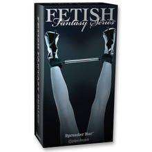 Fetish Fantasy Limited - Spreader Bar