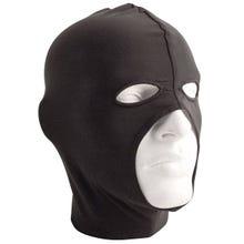HardcoreDeLuxe LYCRA Maske Cocksucher Gr.S-L