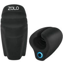 ZOLO Vibrating Cockpit XL Masturbator - Akku Power SUPERSALE