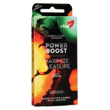 RFSU Power Boost-Kondome 8 Stk.