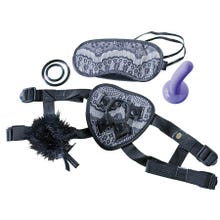 Steamy Shades - Harness Gift Set