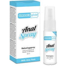 Smoothglide Anal Relaxingspray 20 ml
