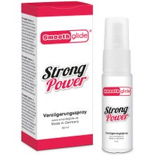 Smoothglide Strong Power Spray 20 ml