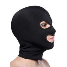 Master Series - Spandex Hood With Eye And Mouth Holes