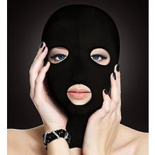 OUCH Subversion Mask black