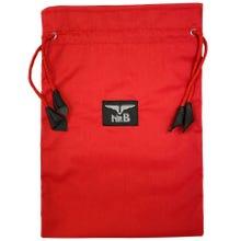 Mr B Toy Bag red