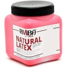 Rimba - Let´s Play - Natural Latex 500ml pink