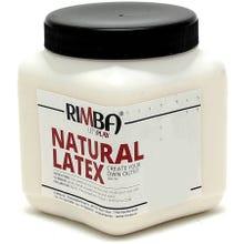 Rimba - Flüssiger Natural Latex 500ml transparent