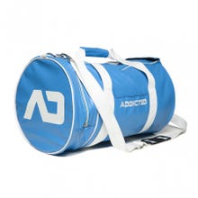 ADDICTED AD794 Gym Round Bag surf blue