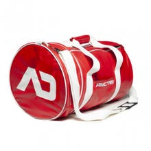 ADDICTED AD794 Gym Round Bag red