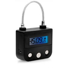 MASTER SERIES - The Key Holder Time Lock - Zeitschloss