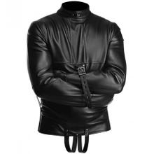 STRICT - Bondage Zwangsjacke Straight Jacket Gr.M