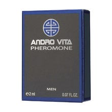ANDRO VITA Pheromone for MEN 2 ml