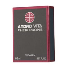 ANDRO VITA Pheromone for WOMAN 2 ml