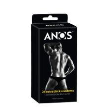 Anos Kondome - Extra Dick -  24 Stück