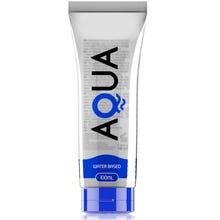 Aqua Gleitgel 100 ml