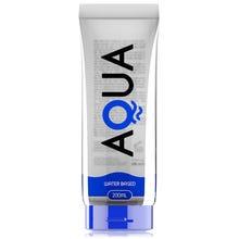 Aqua Gleitgel 200 ml