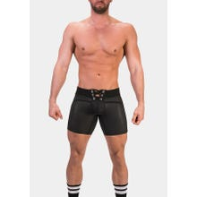 Barcode Short Kali black|SUPERSALE