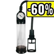 -     Black Power Pump Master black