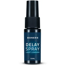 Boners - Delay Spray 15ml