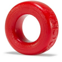 Oxballs Cockring COCK-T red