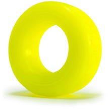 Oxballs Cockring COCK-T acid yellow