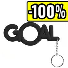 Shots Toys Cockring GOAL black