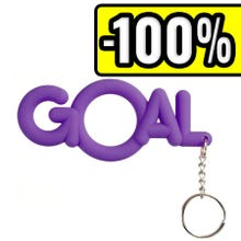 Shots Toys Cockring GOAL purple