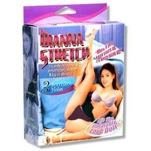 Dianna Stretch Sexpuppe