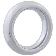 Cockstar Donut-Cockring 57 mm silver