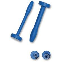 Silikon Harnröhrendehner SportFucker Cum Plug Kit blue