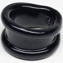 SportFucker Penisring / Ballstretcher The Slinger black