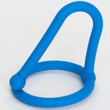 Sportfucker Silicone Cum Stopper 2.0 blue