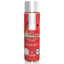 System Jo Waterbased - Gleitgel 120 ml Watermelon