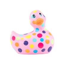 I RUB MY DUCKIE 2.0 - HAPPINESS (PINK & MULTI)