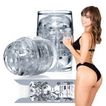 Original Fleshlight Quickshot RILEY REID COMPACT UTOPIA