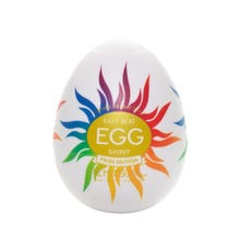 TENGA EGG 1ER SHINY PRIDE EDITION