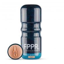 FPPR Vagina Masturbator mokka