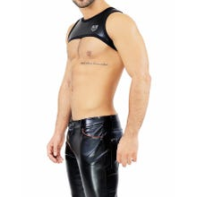 TOF Paris Deri Harness black
