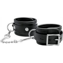 Isabella Sinclaire Premium Wrist Cuffs - Handfesseln