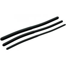 Isabella Sinclaire Silicone Urethral Sounding Set black