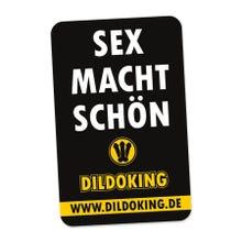 DILDOKING Magnet Sex macht schön