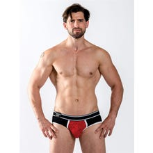 URBAN Castro Brief red/black
