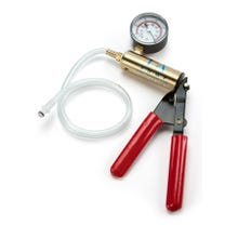 System: LA Pump - Deluxe Pump mit Manometer