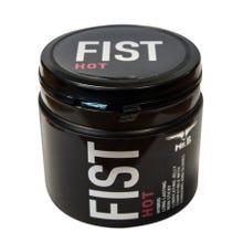 Mr.B FIST lube Hot 500 ml