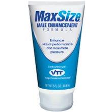 Swiss Navy - Max Size Cream 5oz 148ml - Penis Creme