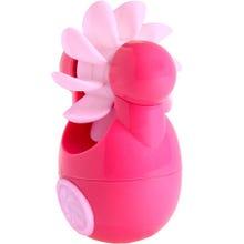 Sqweel go pink - Oral Stimulator für Sie - Akku Power