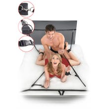 Fetish Fantasy - Ultimate Bed Restraint System