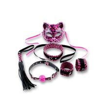 Fetish Fantasy - Kinky Kitty Kit