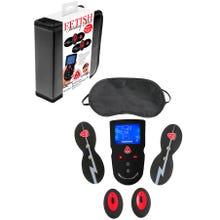 Fetish Fantasy - Shock Therapy Professional Wireless Electro-Massage Kit